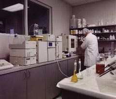 Clear-G Formula | In-House Laboratory Testing for Consistent Quality